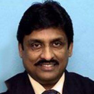 Prakash R. Paragi