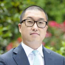 Richard Yoon